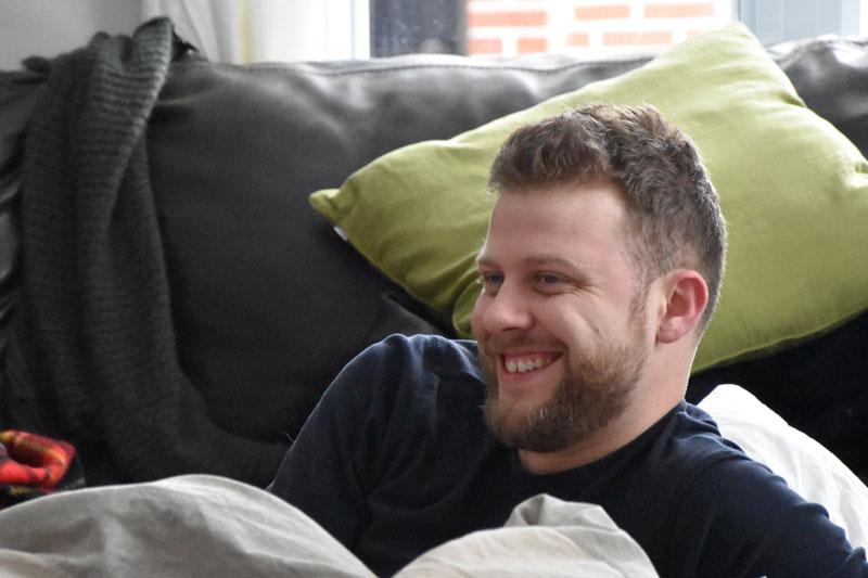 Jason Irvine