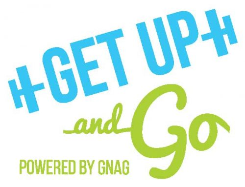Get Up and Go: Fitness for 55+
